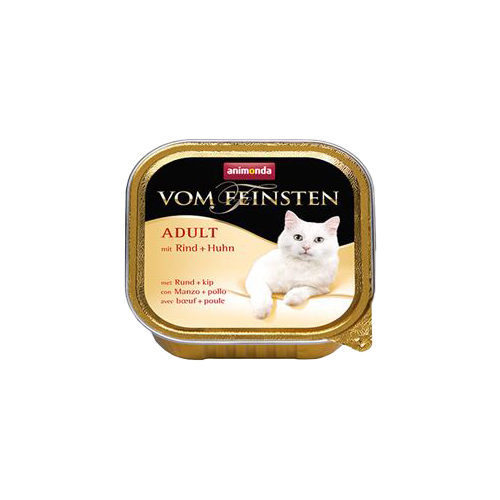 Animonda vom Feinsten Adult Rind + Huhn