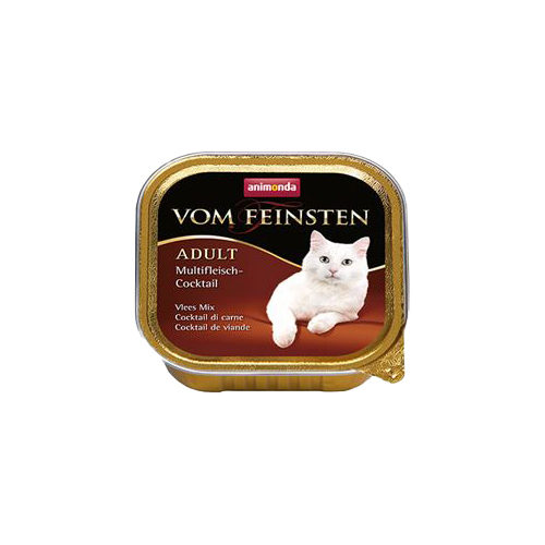 Animonda Vom Feinsten Adult Vleesmix