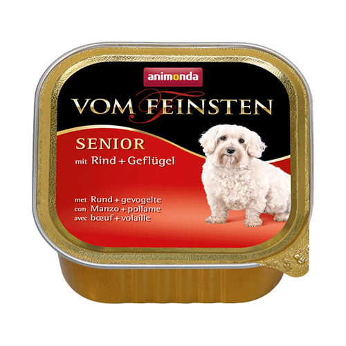 Animonda Vom Feinsten Senior Dog