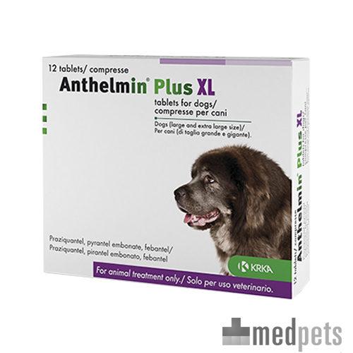 Produktbild von Anthelmin Plus