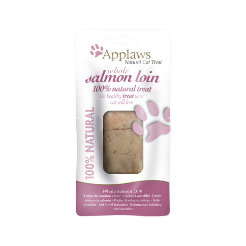 Applaws Cat - Salmon Loin Longe de Saumon pour Chat