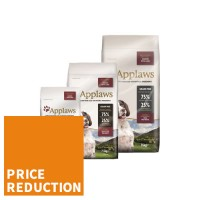 Applaws Dog Food - Adult Small & Medium - Chicken with Lamb