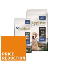 Applaws Dog Food - All Breeds Light - Chicken