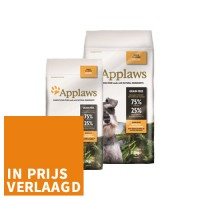 Applaws Dog - All Breeds Senior - Chicken