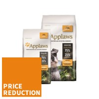Applaws Dog Food - All Breeds Senior - Chicken