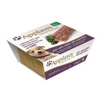 Applaws Dog - Paté with Rabbit & Vegetables
