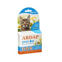 Ardap Spot-on für Katzen