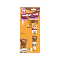 Arm & Hammer Toothpaste & Brush Set