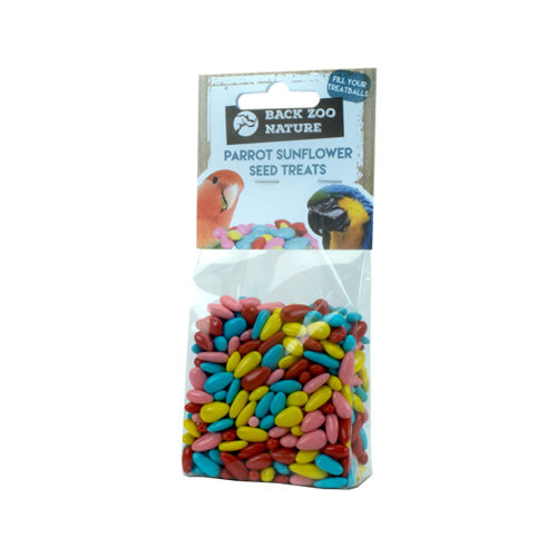 Back Zoo Nature Sunflower Seed Treats