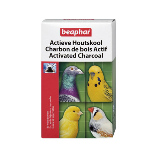 Beaphar Active Charcoal