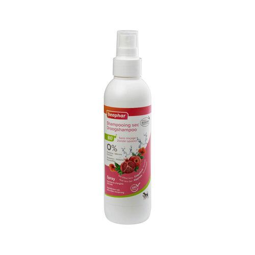 Beaphar Bio Droogshampoo Spray