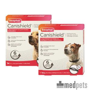 Produktbild von Beaphar Canishield für Hunde