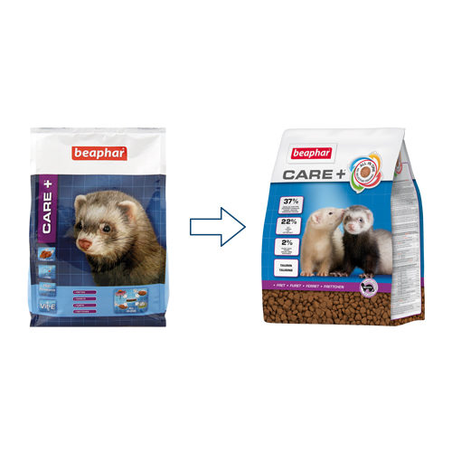Beaphar Care+ Furet