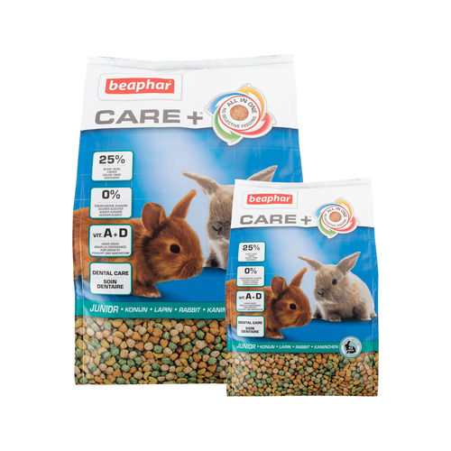 Beaphar Care+ Junior Rabbit