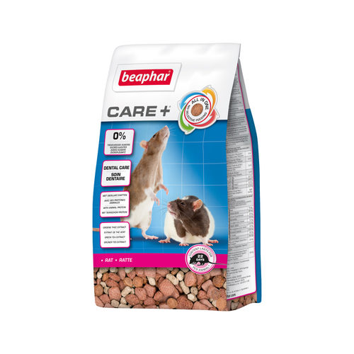 Beaphar Care+ Ratte