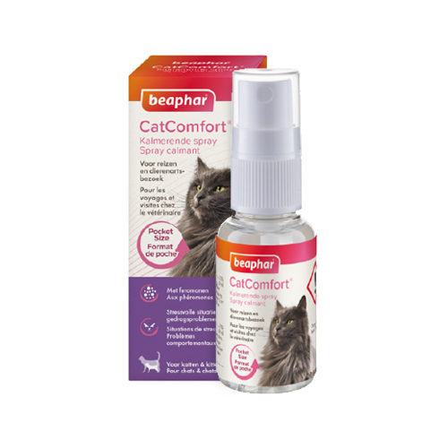Beaphar CatComfort Spray Calmant pour Chat