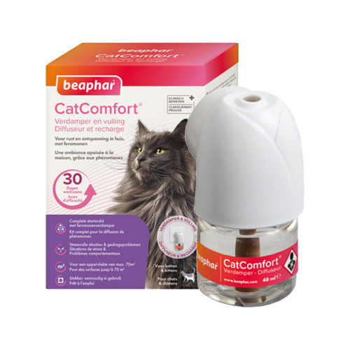 Beaphar CatComfort Verdampfer