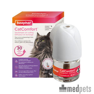Produktbild von Beaphar CatComfort Verdampfer
