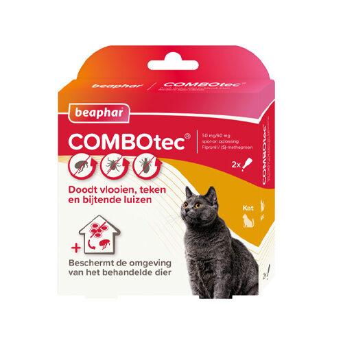 Beaphar COMBOtec Kat