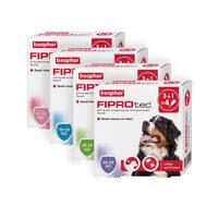 Beaphar FIPROtec Spot-On Chien