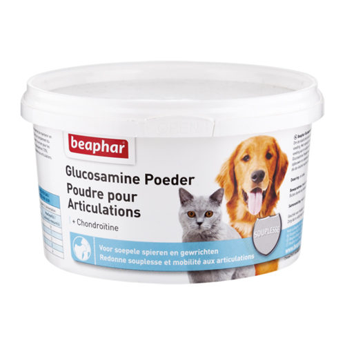 Beaphar Glucosamine Poudre pour Articulations