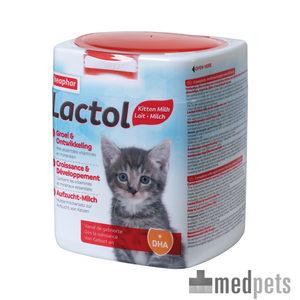 Produktbild von Beaphar Lactol Kitty Milk (Katzenmilch für Kätzchen)