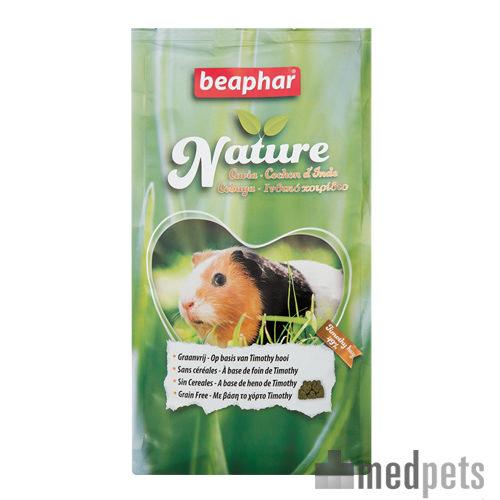 Produktbild von Beaphar Nature Meerschweinchen