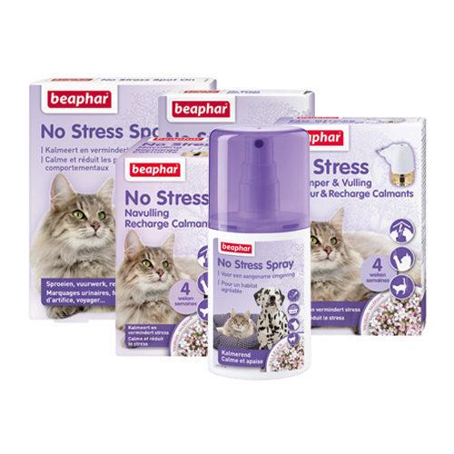Beaphar No Stress for Cats