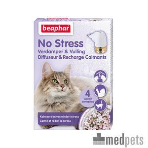Product afbeelding van Beaphar No Stress - Kat