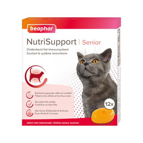 Beaphar NutriSupport Senior Katze