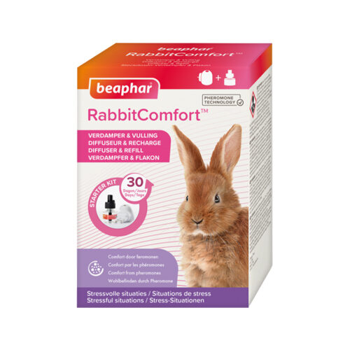 Beaphar RabbitComfort Verdamper