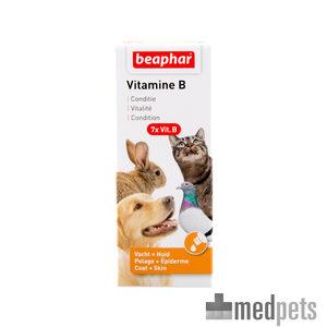 Product afbeelding van Beaphar Vitamine B complex