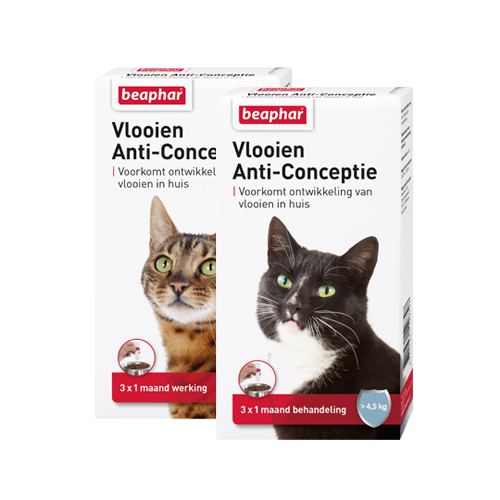 Beaphar Flea Anti-Conception for Cats