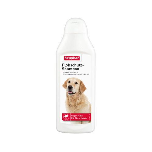 Beaphar Flohschutz-Shampoo