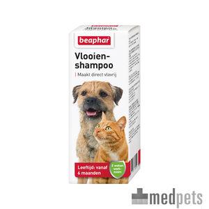 Produktbild von Beaphar Flohschutz-Shampoo