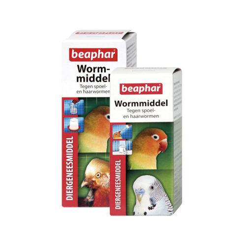 Beaphar Vermifuge - Oiseaux