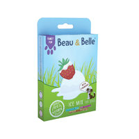 Beau & Belle - Family Fun - Ice Mix - Strawberry