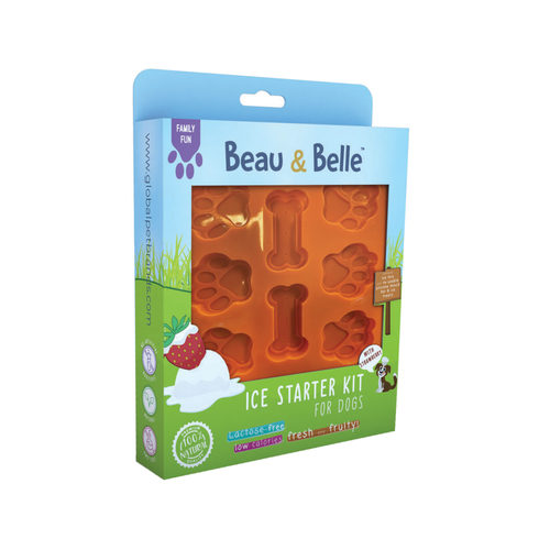 Beau & Belle - Family Fun - Ice Starter Kit