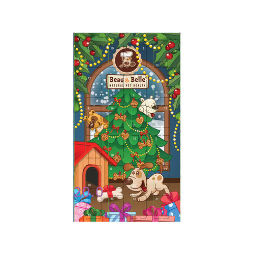 Beau & Belle Adventskalender