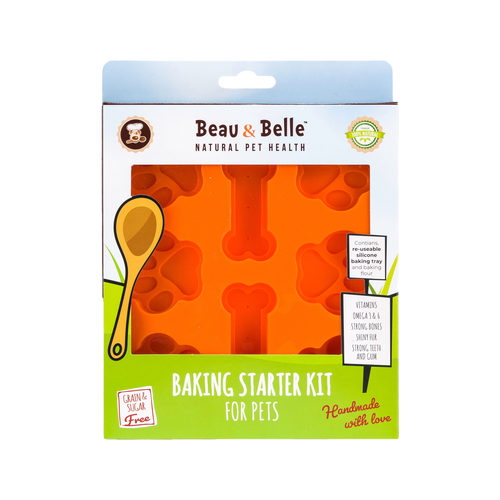 Beau & Belle Starter Kit Baking Mix