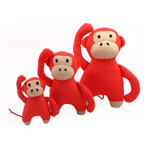 Beco Cuddly Soft Toy - Michelle the Monkey