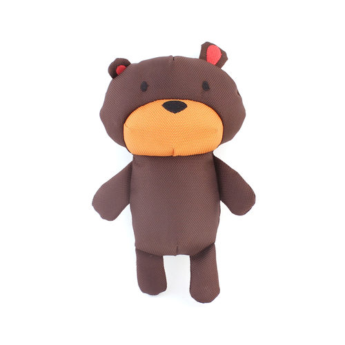 Beco Cuddly Soft Toy - Toby the Teddy