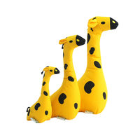 Beco Cuddly Soft Toy – George the Giraffe