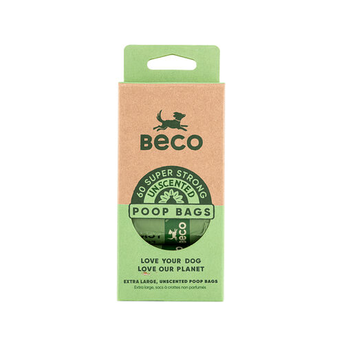 Beco Poop Bags - Unscented