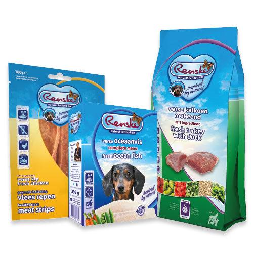 Renske Variantenpaket - Hundefutter