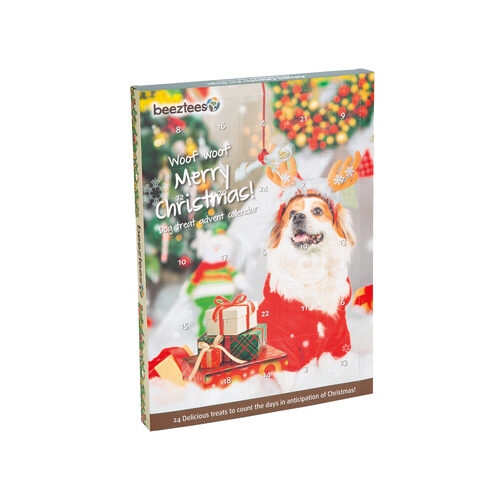 Beeztees Advent Calendar Dog