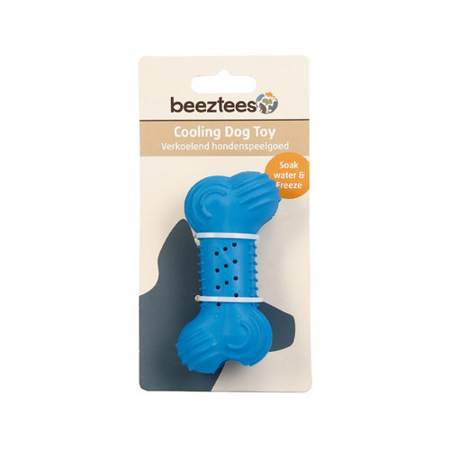 Beeztees Frisco Rubber Bot