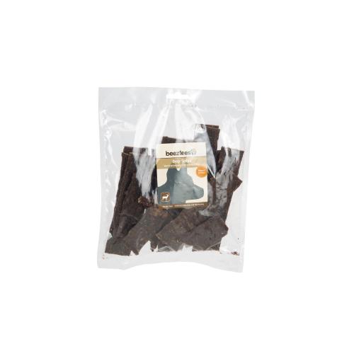 Beeztees Lanières de Cervidés Friandise pour Chien