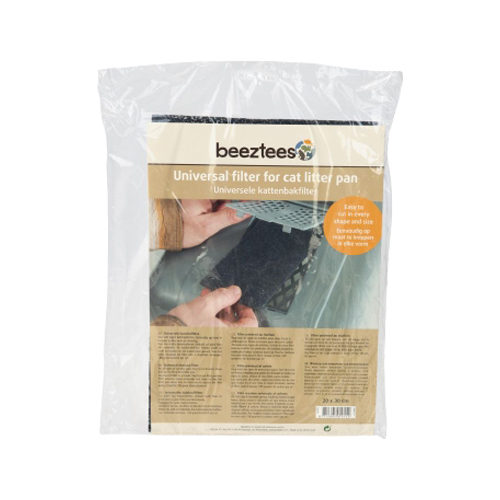 Beeztees Cat Litter Box Filter