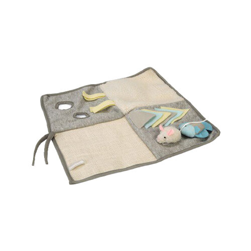 Beeztees Kitten Play Mat Weezy